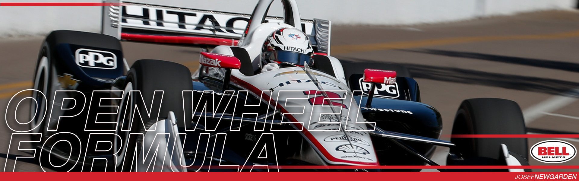Open Wheel / Formula