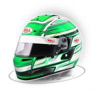 KC7-CMR Green