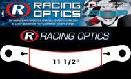 SE03/SE05 TEAROFFS RACING OPTICS X STACK (3x10) 2MIL PERIMETER SEAL