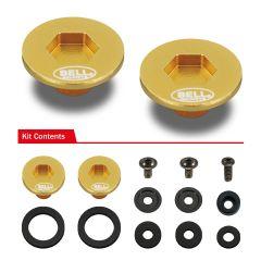 PIVOT KIT (SE03-SE05) Gold