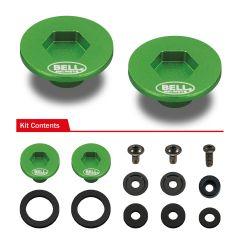 PIVOT KIT (SE03-SE05) Green