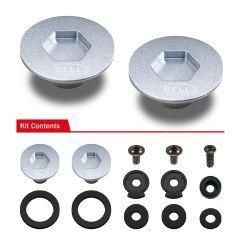 PIVOT KIT (SE07-SE077) Silver