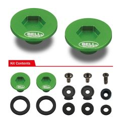 PIVOT KIT (SE07-SE077) Green