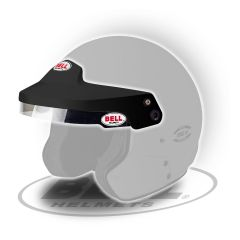 PEAK VISOR BLACK