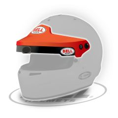 PEAK VISOR ORANGE